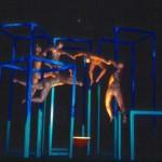 La Danse de Matisse Installation 8 x 10 pi