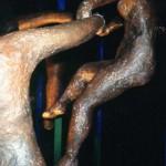 La Danse de Matisse (détail)